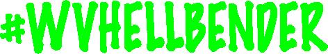 WV Hellbender